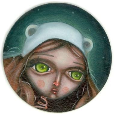 Linda Halsey - Moonlight #1