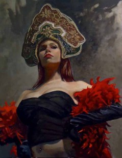 Michael Foulkrod - Queen of Sunset