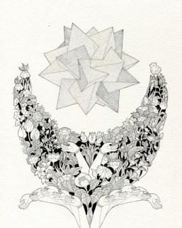 Inge Vandormael - Ten Tetrahedra