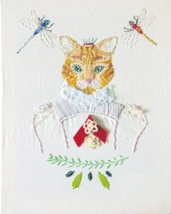 Lili Todd - King Cat