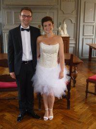 robe-de-mariee-courte-corset