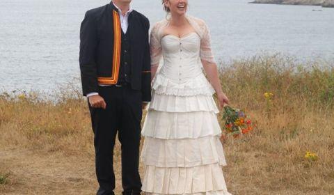 Mariage Yann Tiersen