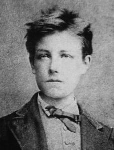 La copa de Arthur Rimbaud: Los simbolistas y la dipsomanía