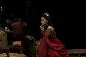Tosca en Bellas Artes