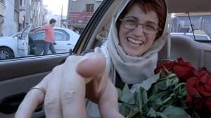 Taxi Teherán: Documental en falso