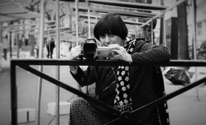 The cinematic gleaning of Agnès Varda