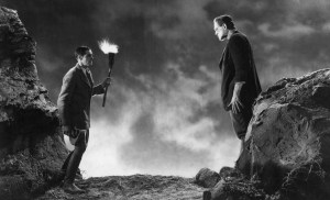 Social Symbolism in James Whale's Frankenstein