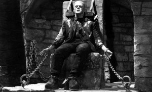 Social Symbolism in James Whale's Frankenstein 2