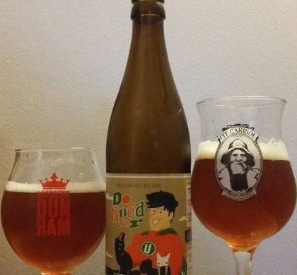 Do-Gooder de Upstreet Brewing (Île-du-Prince-Édouard)