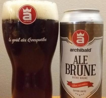 Ale Brune d'Archibald