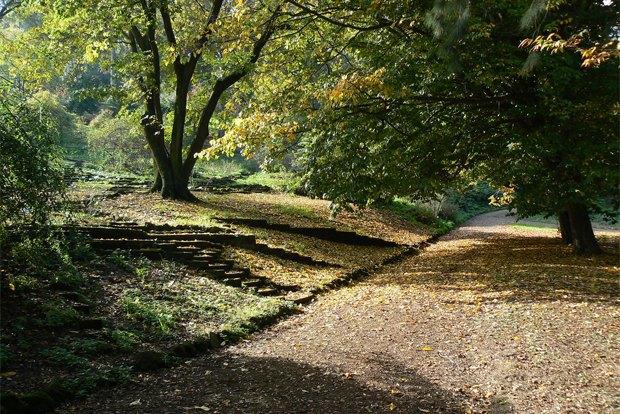 10мест вРиме, куда ходят сами римляне. Изображение №11.