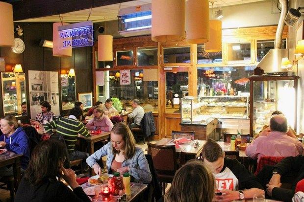 10 мест вСтамбуле, куда ходят сами стамбульцы. Изображение №3.