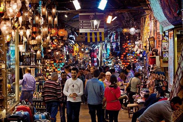10 мест вСтамбуле, куда ходят сами стамбульцы. Изображение №10.