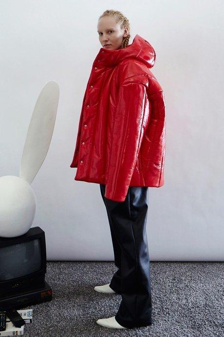 Что носить зимой: 10 актуальных образов. Изображение № 21.