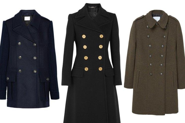 Что носить зимой: 10 новых хитов гардероба. Изображение № 6.