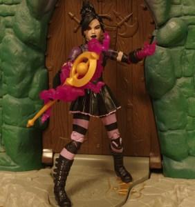 Marvel Legends Sister Grimm (Nico Minoru)