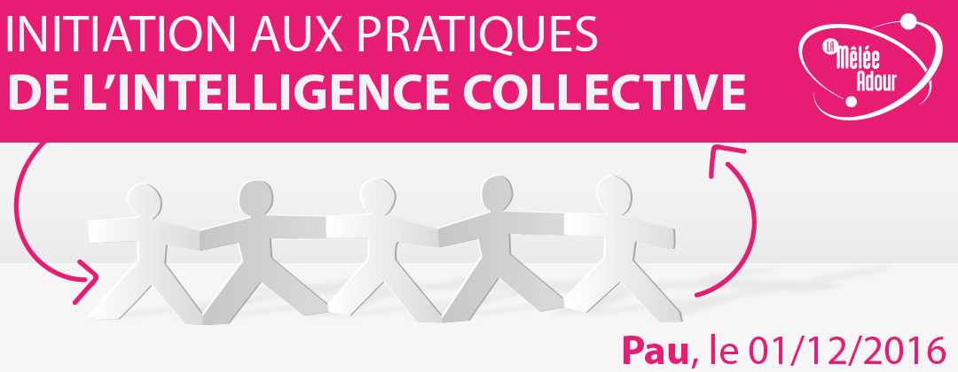 Initiation aux pratiques de l'intelligence collective