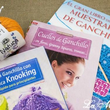 Noves Revistes Ganchillo