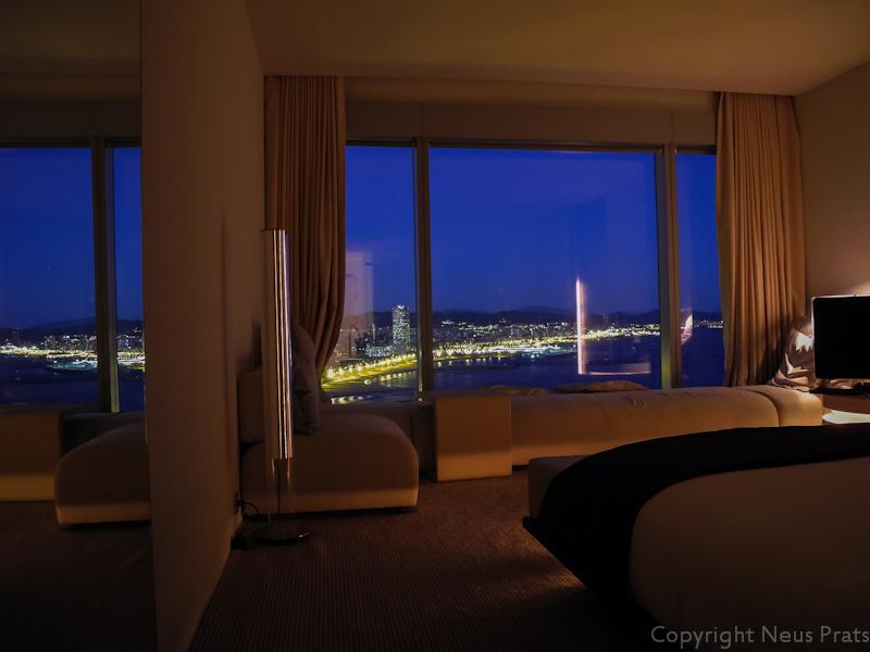 Fabulous Room. Habitación 2208.