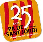 Imagen de la web del Gremi de Flequers de Barcelona