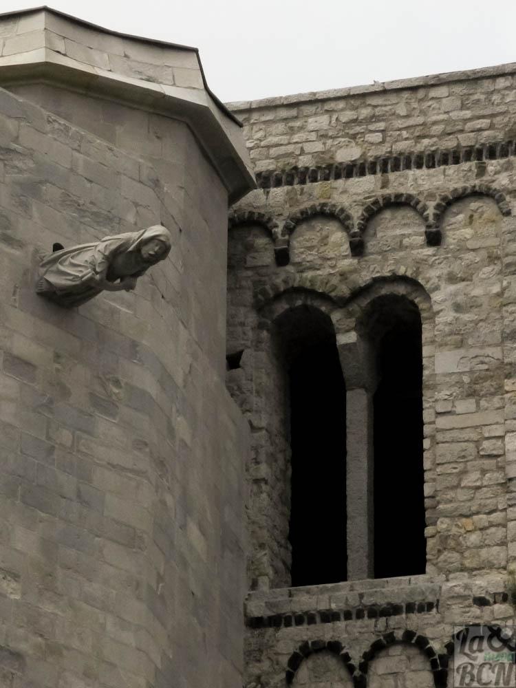 La Bruixa de la Catedral