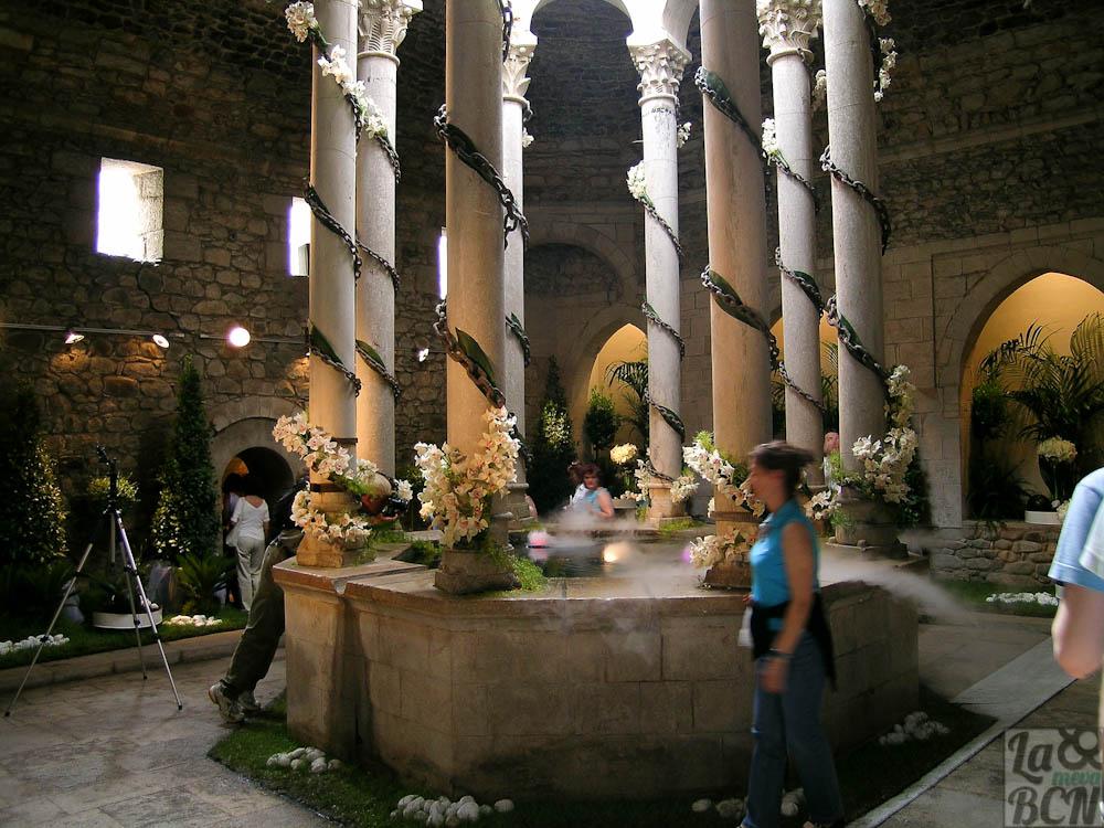 Banys àrabs, 2006