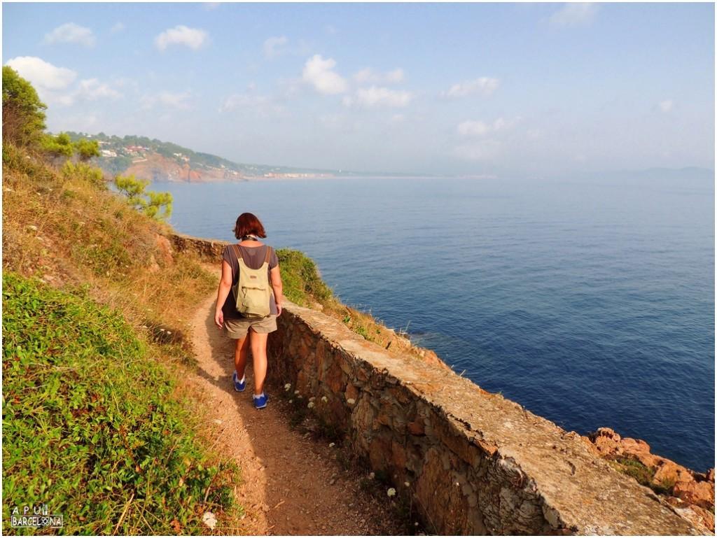Camins de Ronda, raconets i poblets de la Costa Brava