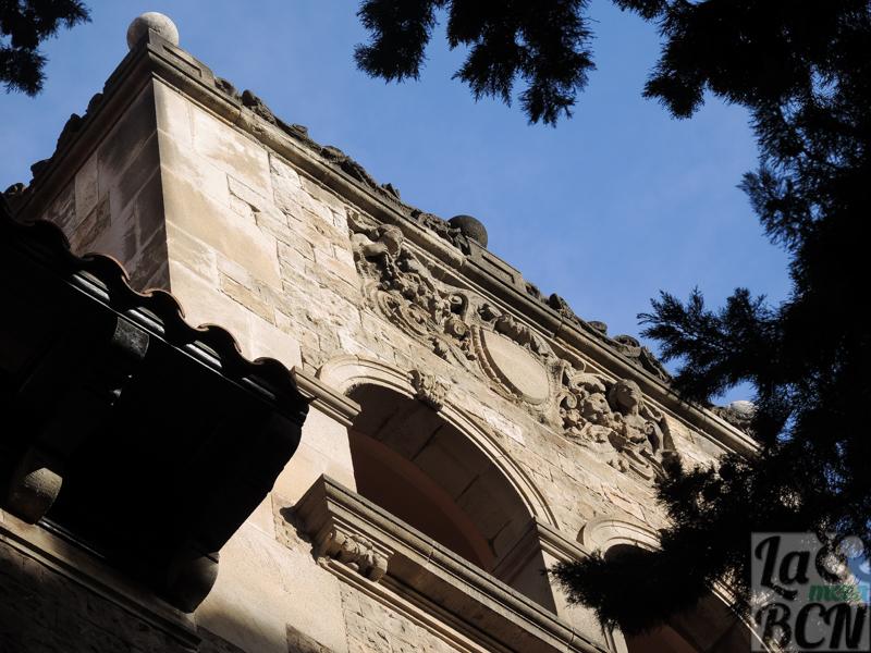 Portes obertes als jardins de la Casa Muñoz Ramonet