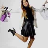 "Comment j'ai gagné 1000€ de shopping !! ""La Pose Shopping"""