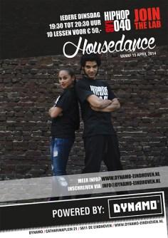 Housedance