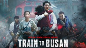 Jangan tengok film Train To Busan kalau tak nak emosi berkecamuk!
