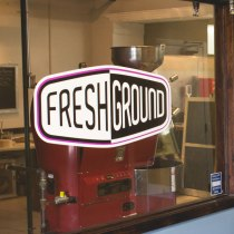 Out of the Box Q&A with Freshground Roasting