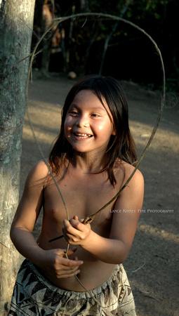 huli tribe women