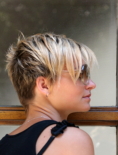 Hair Salon In Nyc Short Haircuts For Women