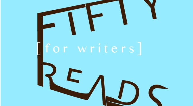 50 Reads for Writers