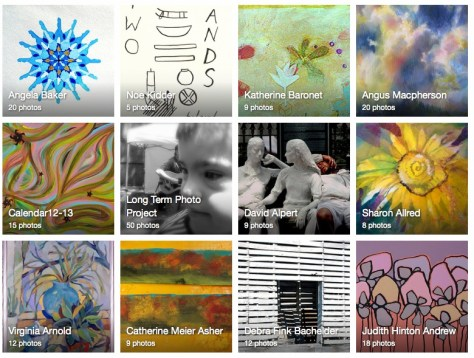 the creative center flickr gallery