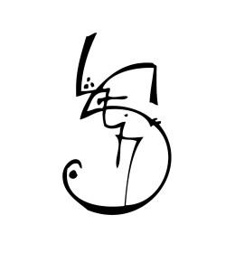 monogram transparent