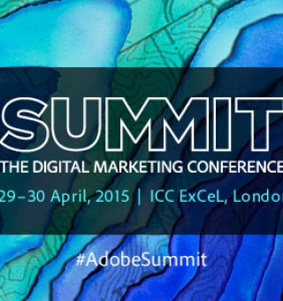 Summit | The Digital Marketing Conference | 29-30 April, 2015 | ICC ExCel, London