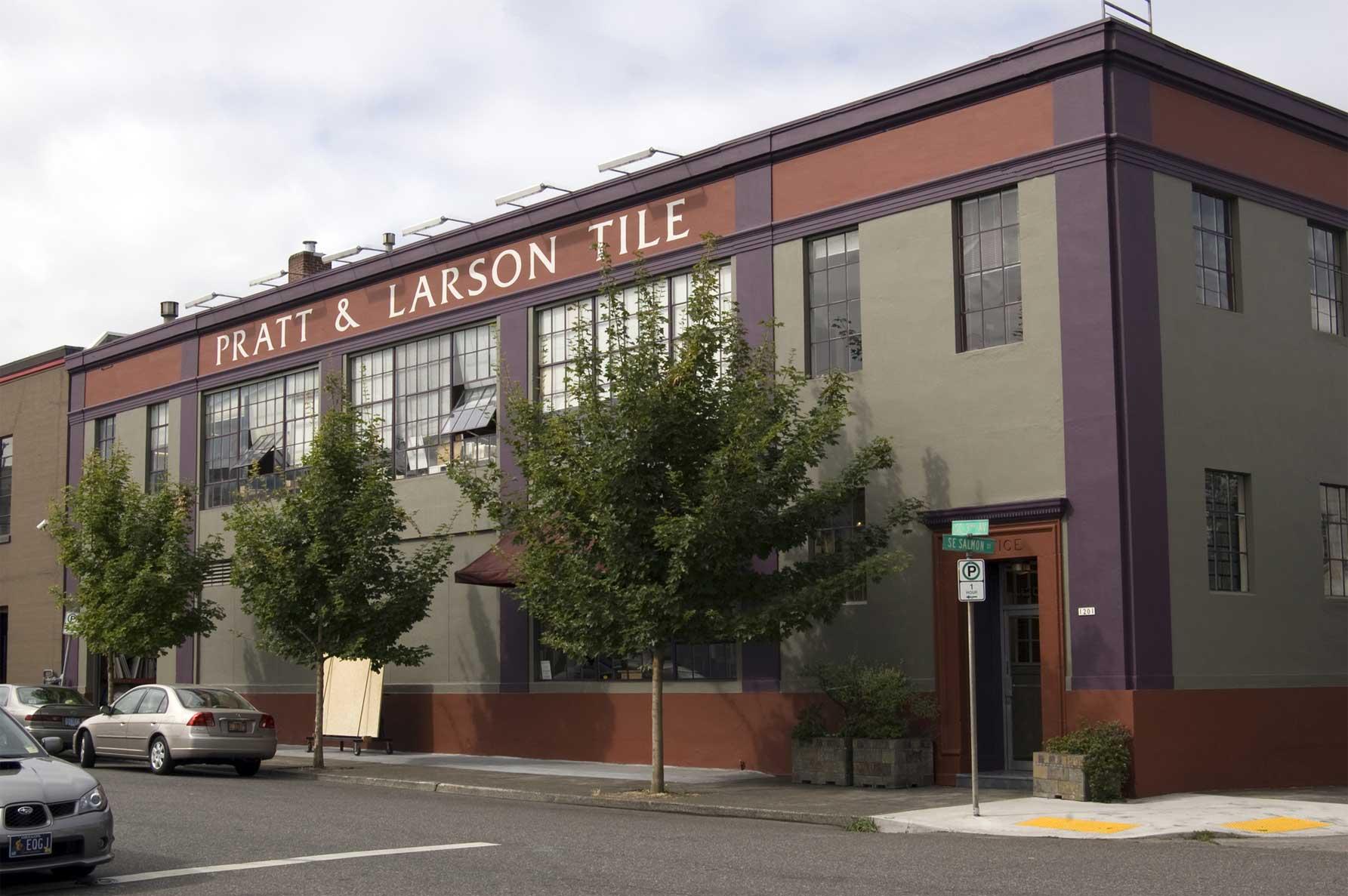 Fullsize Of Pratt And Larson