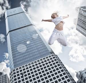 leapingwoman