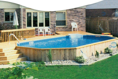 best 25 pool deck plans ideas only on pinterest deck plans decks and building a 6 intex above ground