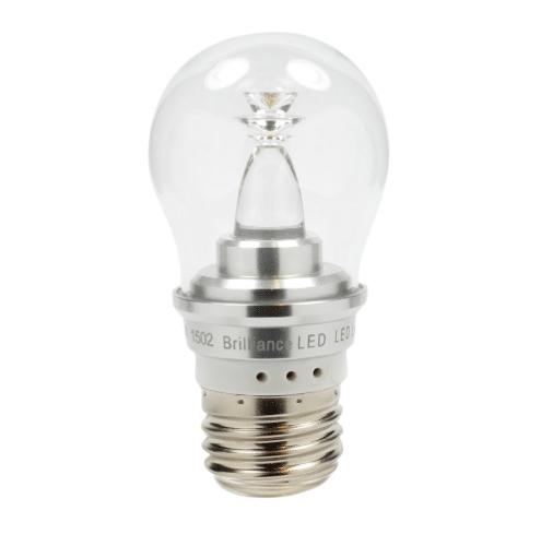 brilliance led s14 lamps lighting