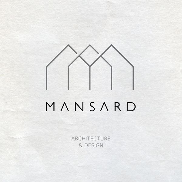 Algunes mostres de logotips d'arquitectes