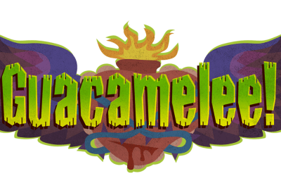 Guacamelee logo