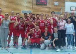 Teamfoto @Gießen