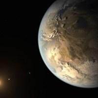 Kepler-186f, Planet Laik Huni Pertama Seukuran Bumi!