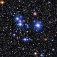 Koleksi Permata Kosmik Charles Messier