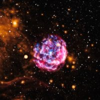 Bintang Paling Menarik di Alam Semesta