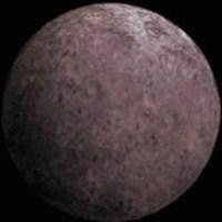 2007 OR10 Planet Katai Terbesar Ketiga di Tata Surya