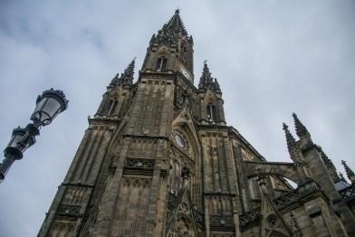 San Sebastián Katedral